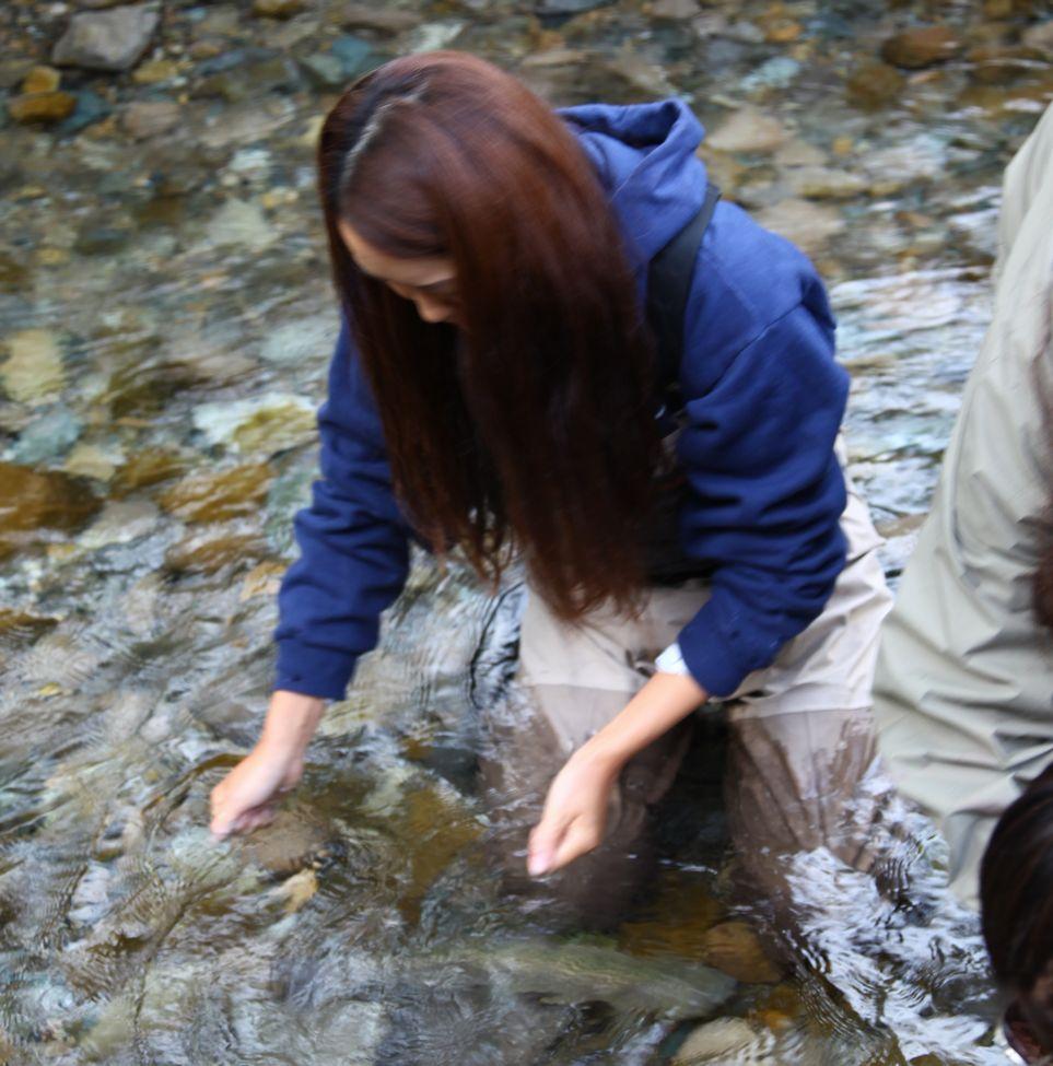 奥只見の魚を育てる会_e0150433_1355316.jpg