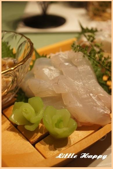 週末は美味しい刺身と日本酒と・・・_d0269651_9313291.jpg
