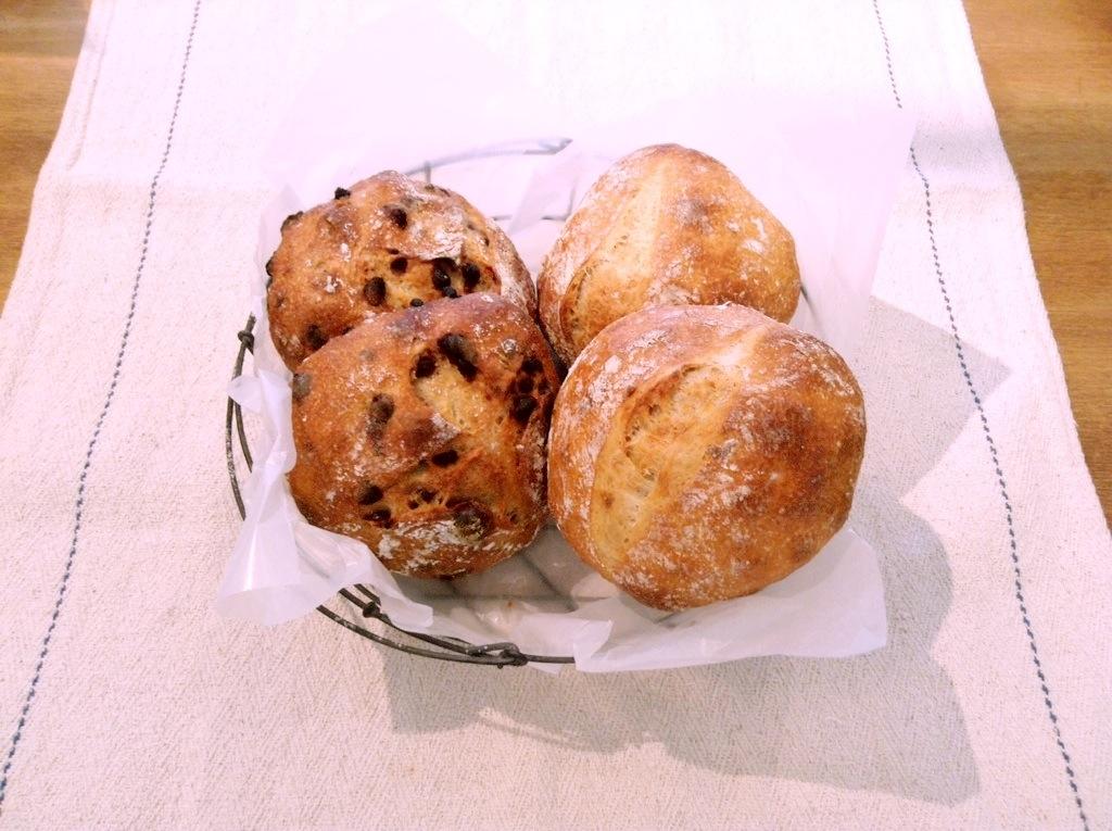 breffee STOREさんのパンのご紹介 その2。_e0060555_1338081.jpg