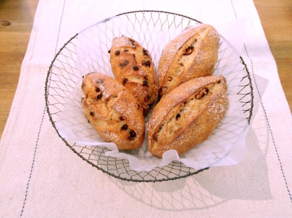 breffee STOREさんのパンのご紹介 その2。_e0060555_13383571.jpg