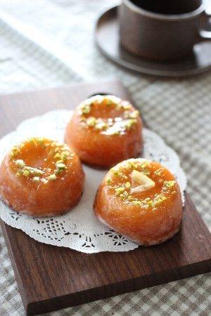 カフェで使えるお菓子とおいしい珈琲の淹れ方、同時レッスン_f0224568_9493917.jpg