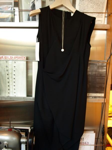 メゾン・マルタンマルジェラのワンピースドレスです。_e0122680_1641444.jpg
