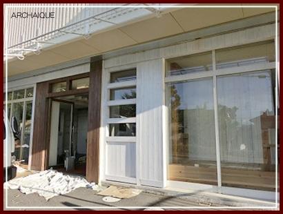 *店舗デザイン*  Blue Moon さん 学園前_c0207890_0521882.jpg