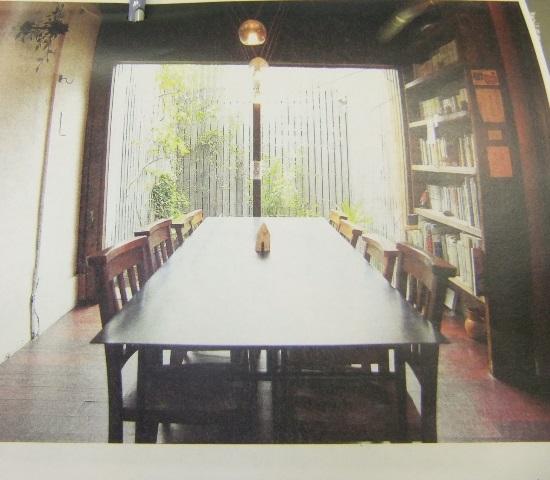 古書店併用住宅の工事が始まりました。_b0078597_18104495.jpg