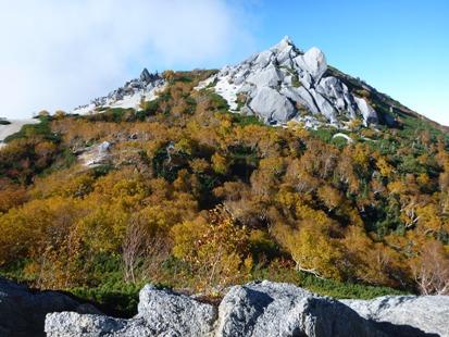 鳳凰三山に登れば_e0077899_822372.jpg
