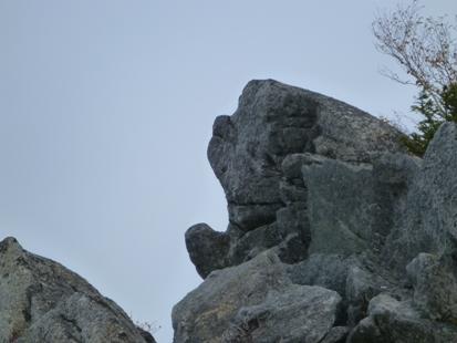 鳳凰三山の奇岩_e0077899_8335014.jpg