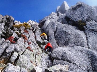 地蔵岳のオベリスク_e0077899_8453397.jpg