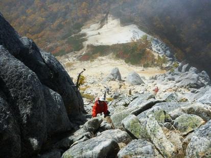 地蔵岳のオベリスク_e0077899_8474286.jpg