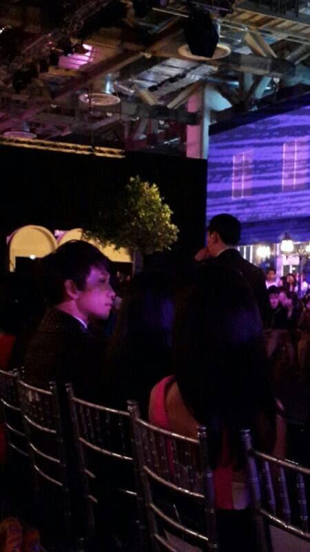 Rain シンガポール MCMイベントに登場_c0047605_23533627.jpg