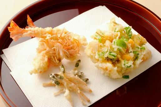 天ぷら「近藤」_b0252508_112536.jpg
