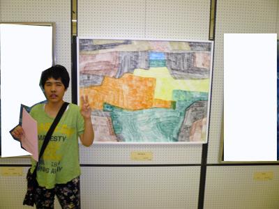 松阪市展を観に行きました!_a0154110_16313855.jpg