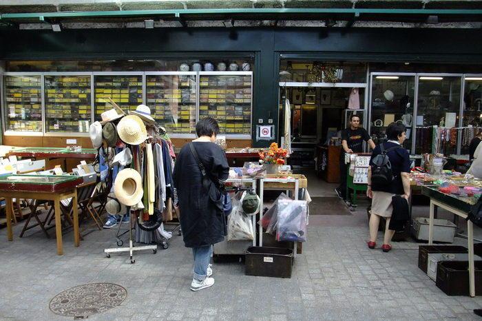 Paris 3つの蚤の市_c0244411_1724563.jpg
