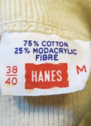 10/12(土)入荷!40'S~ HANES ヘンリーネックシャツなど・・。_c0144020_17493718.jpg