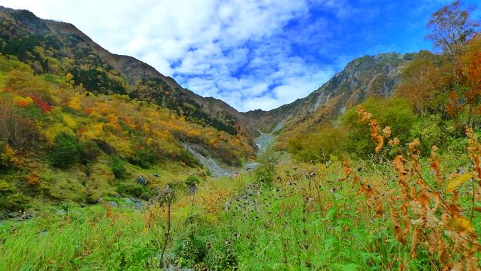北岳登山〜登り〜_e0155231_0454896.jpg
