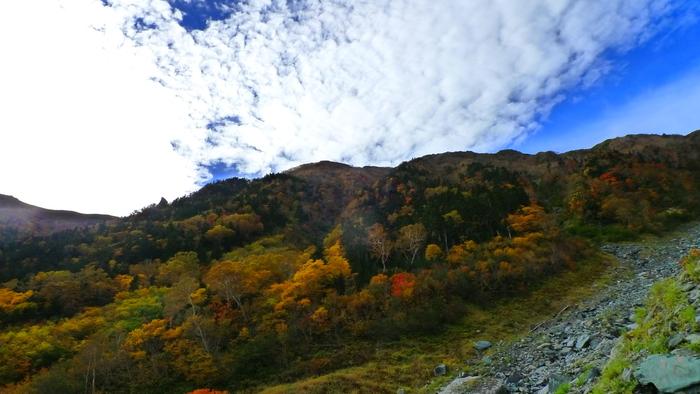 北岳登山〜登り〜_e0155231_04851100.jpg