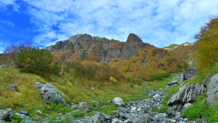 北岳登山〜登り〜_e0155231_048846.jpg