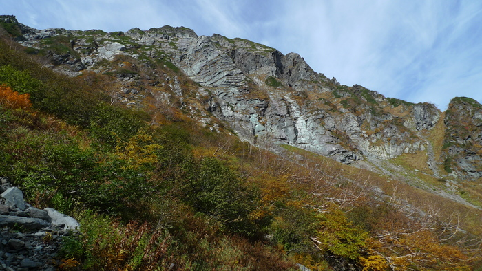 北岳登山〜登り〜_e0155231_050055.jpg