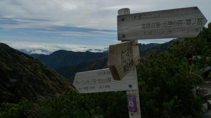 北岳登山〜登り〜_e0155231_0511956.jpg