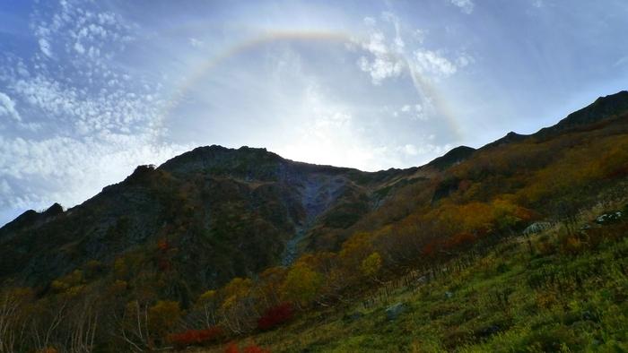北岳登山〜下り〜_e0155231_120523.jpg