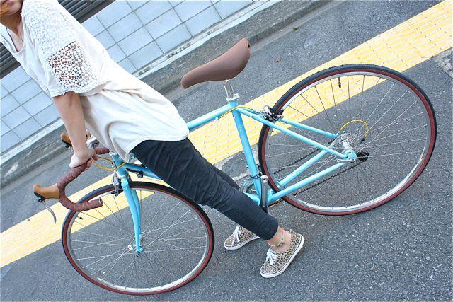 2014 FUJI『 STRATOS R 』fuji ストラトスR フジ_b0212032_21172749.jpg