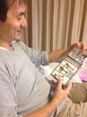 お菓子のオマケ…オマケがお菓子⁈_f0208738_22102730.jpg