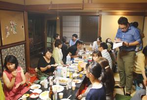 日韓交流工芸展「光明に国境なし」〜星の智慧 自然の慈悲 繋ぐ技〜が始まりました。_d0178448_11462749.jpg