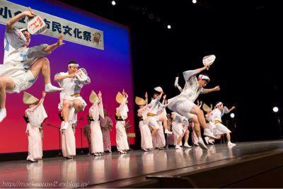 第一回小金井市民文化祭_c0158871_843093.jpg