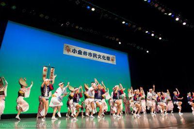 第一回小金井市民文化祭_c0158871_843283.jpg