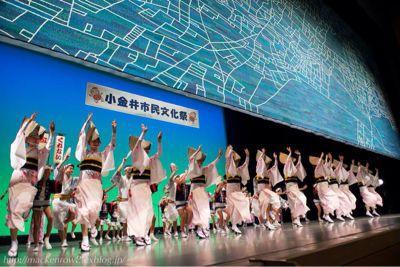 第一回小金井市民文化祭_c0158871_843433.jpg
