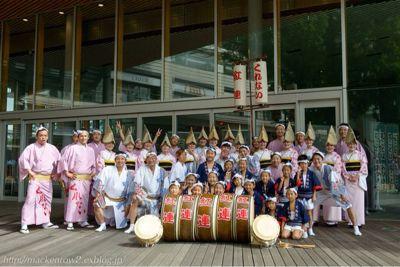 第一回小金井市民文化祭_c0158871_843452.jpg