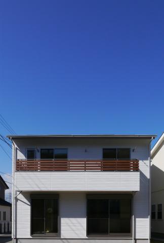 富士山のある風景~三島市青木Y邸、竣工式_c0160488_21215228.jpg