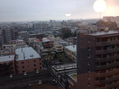 6;15ホテル→羽田空港_e0054299_6171347.jpg
