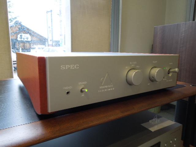 SPEC新製品「RSA-888」ついに入荷!!!_c0113001_12172039.jpg