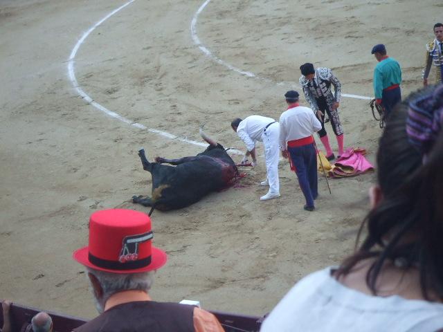 スペイン旅行6日目 Part3_f0076001_14521.jpg