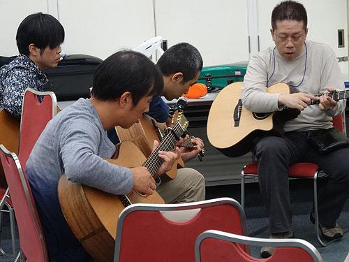 楽しかったぁ~!ソロギター合宿2013_c0137404_10255154.jpg