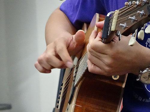 楽しかったぁ~!ソロギター合宿2013_c0137404_1034867.jpg