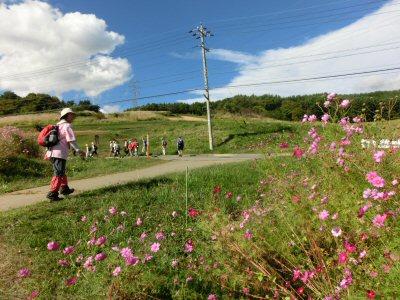 信濃への道(中の棒道)_f0019247_19254391.jpg