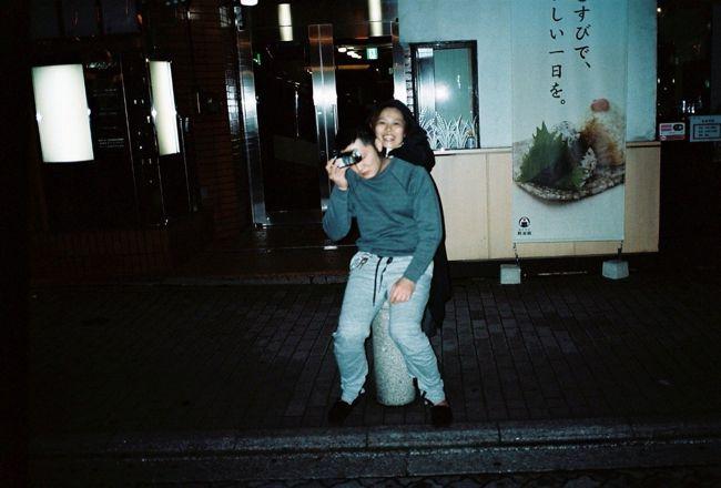 チャミスルオンザロックwithキュウリ〜ヨネゴロウとゆかいな仲間たち〜_f0170995_18164532.jpg