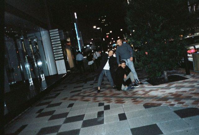 チャミスルオンザロックwithキュウリ〜ヨネゴロウとゆかいな仲間たち〜_f0170995_18173530.jpg