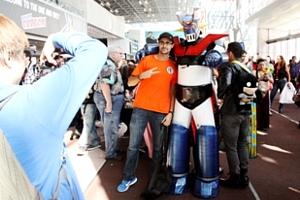 NYコミコン2013 日本の影響を受けてるいろいろなコスプレ_b0007805_13643100.jpg
