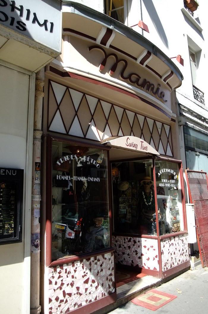 Paris お店いろいろ_c0244411_11183642.jpg