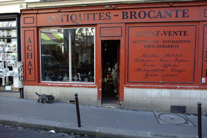 Paris お店いろいろ_c0244411_11235091.jpg
