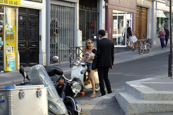 Paris お店いろいろ_c0244411_11241014.jpg