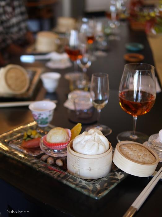 【お礼】「ロブマイヤーグラスで中国茶を楽しむ会」ありがとうございました♪_a0169924_11514135.jpg
