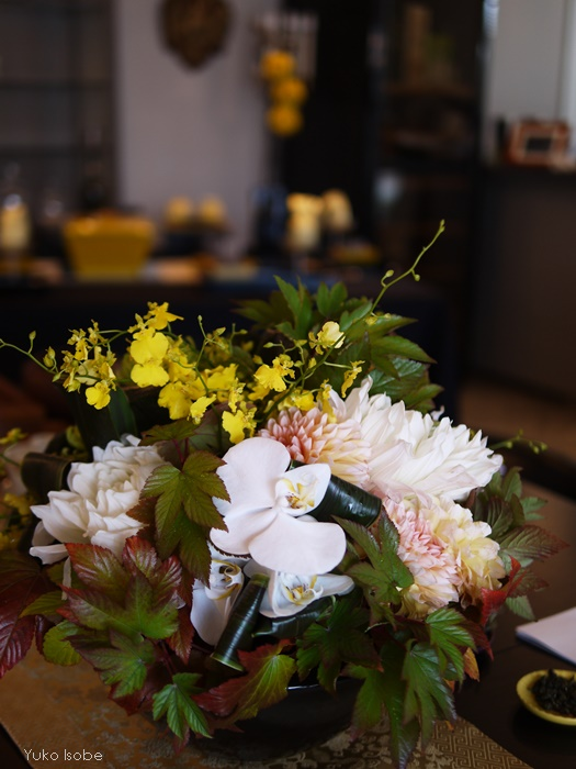 【お礼】「ロブマイヤーグラスで中国茶を楽しむ会」ありがとうございました♪_a0169924_115351.jpg
