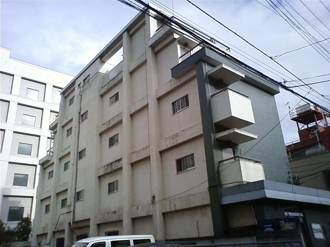 写真 新宿四丁目付近 4_b0136144_6315445.jpg