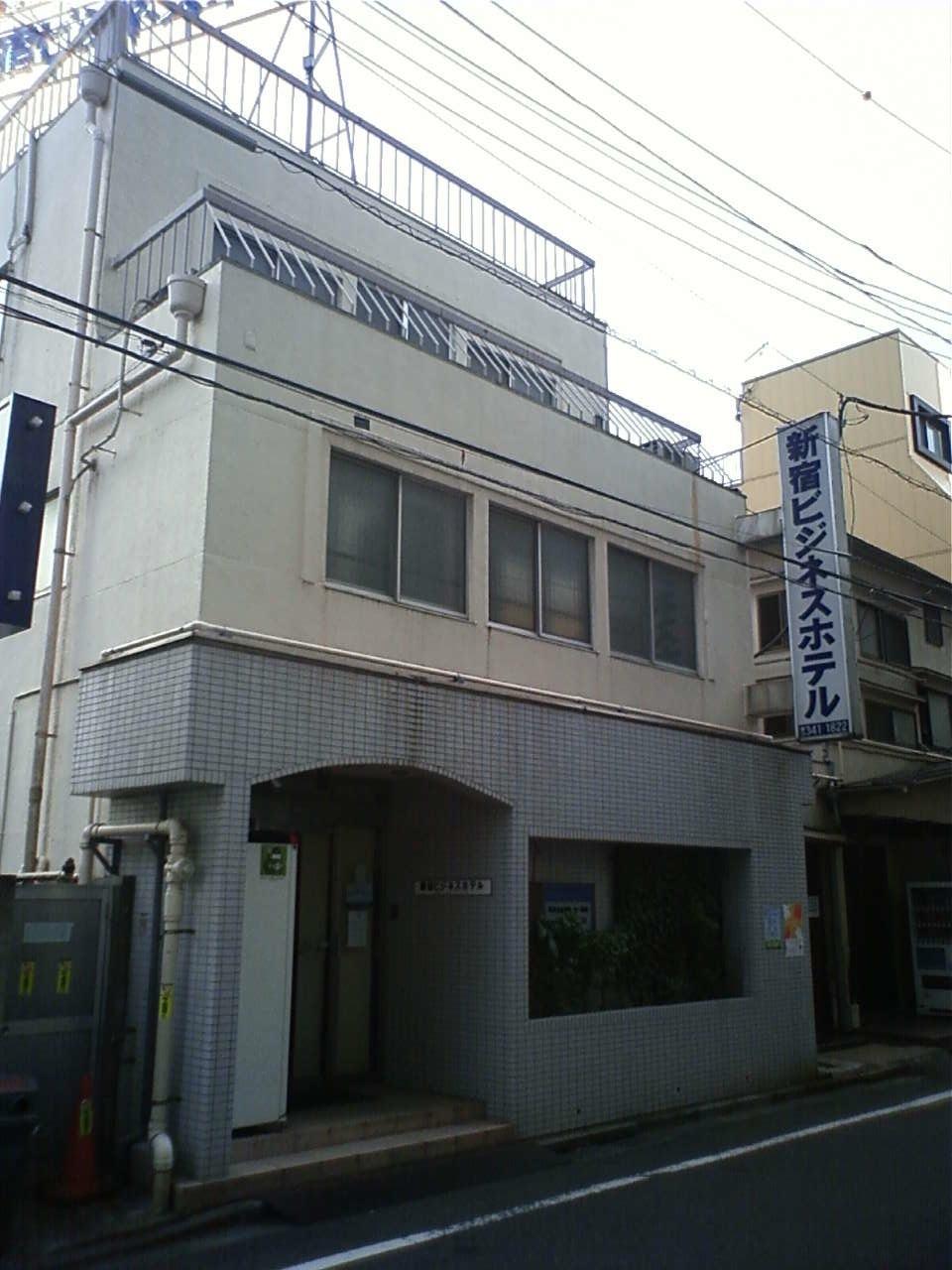 写真 新宿四丁目付近 4_b0136144_6321328.jpg