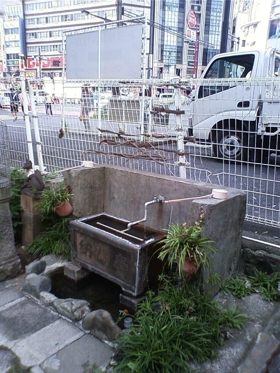 写真 新宿四丁目付近 4_b0136144_6323854.jpg