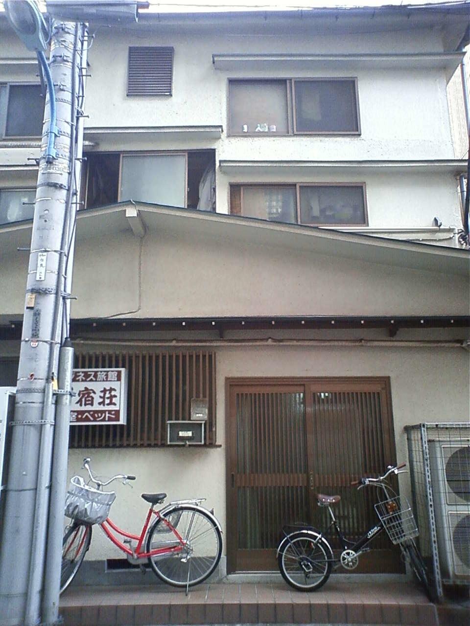 写真 新宿四丁目付近 4_b0136144_632548.jpg
