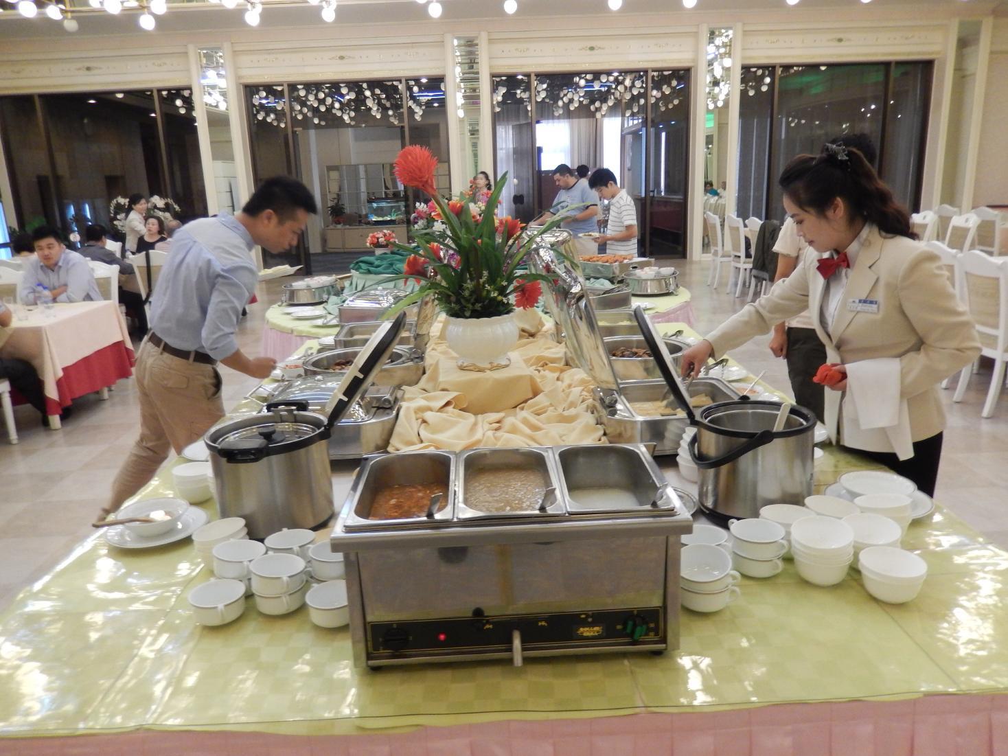2013年版 北朝鮮のグルメ~5泊6日食事14回のすべて【前編】_b0235153_22395592.jpg